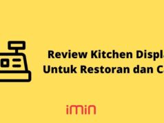 Review Kitchen Display